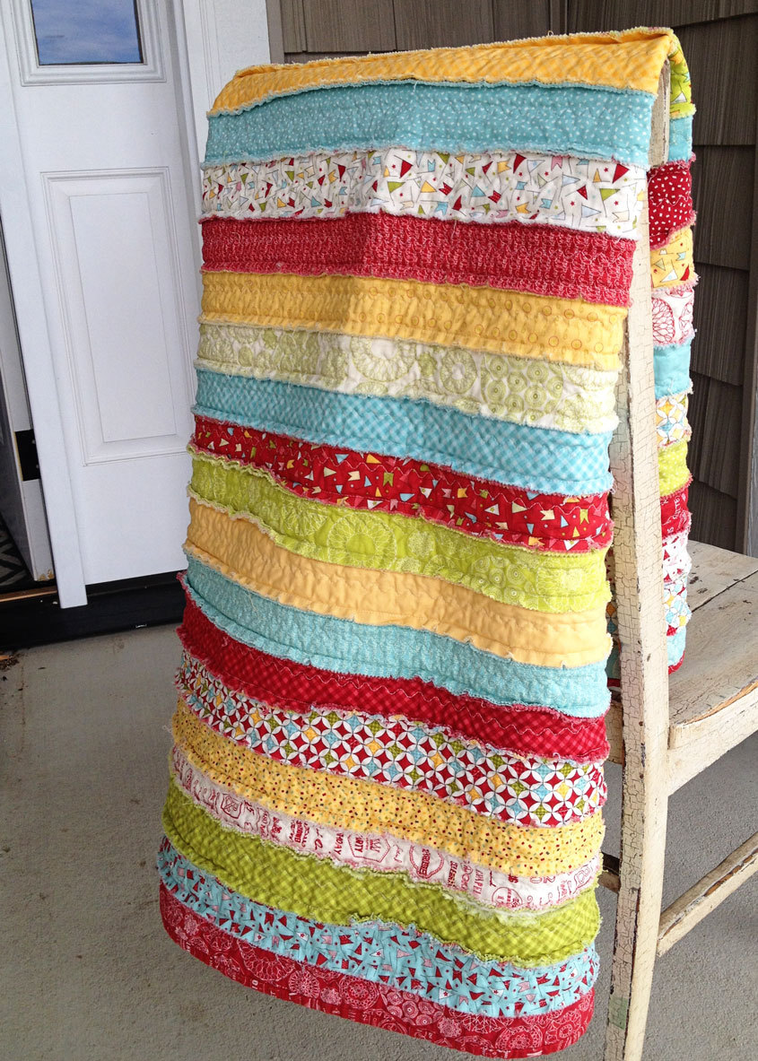 Quilt Patterns Using Moda Jelly Rolls : Jelly Roll Quilt Pattern Sweetwater